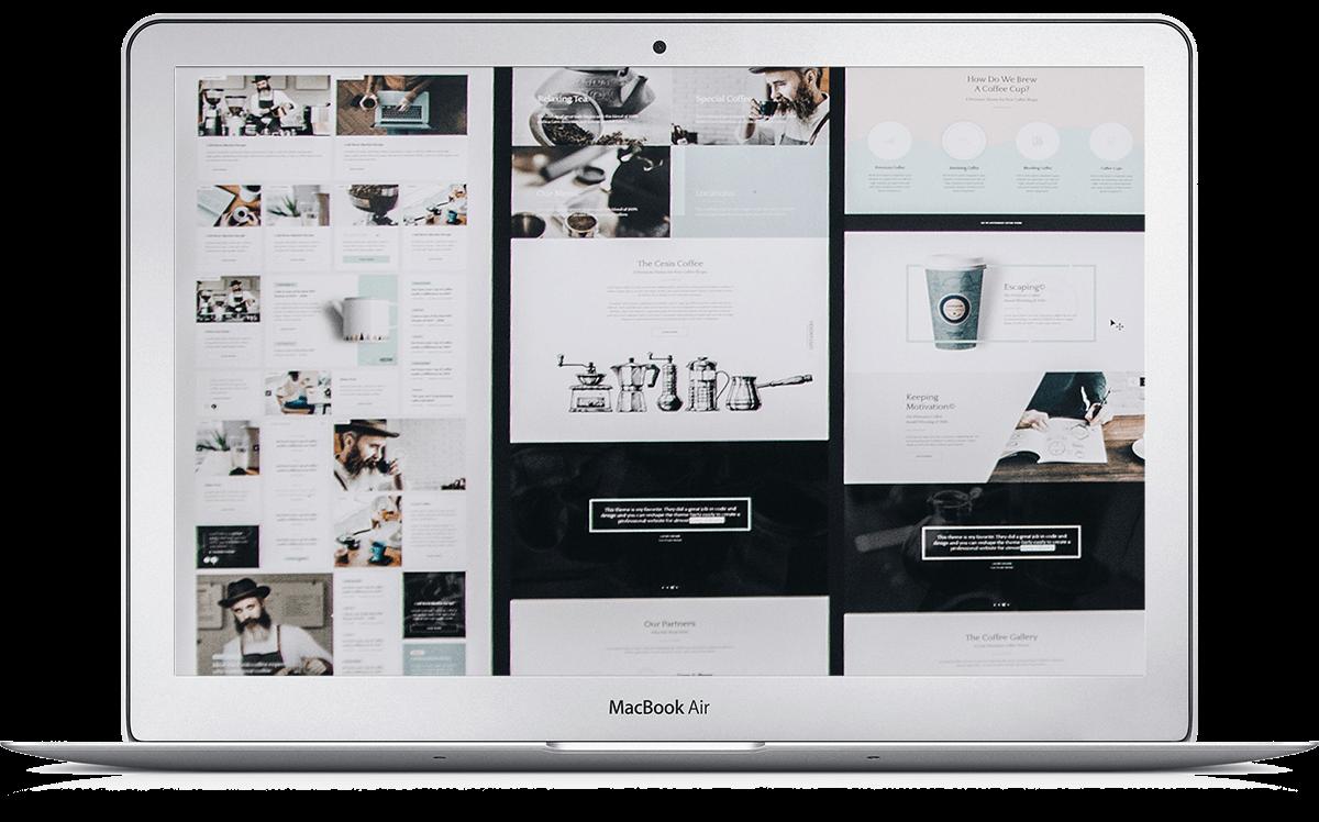 Betaalbare website laten maken doelgroep gericht webdesign